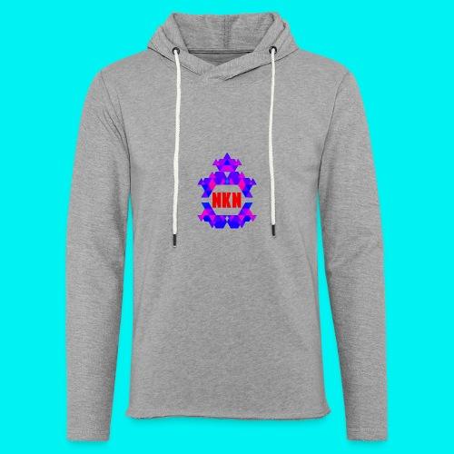 Nebuchadnezzar The Bag - Light Unisex Sweatshirt Hoodie