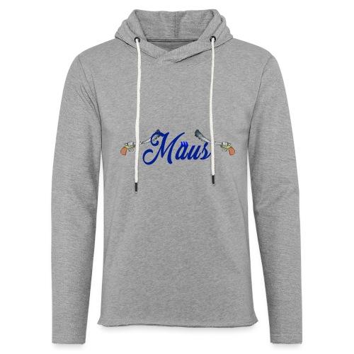 Waterpistol Sweater by MAUS - Lichte hoodie unisex