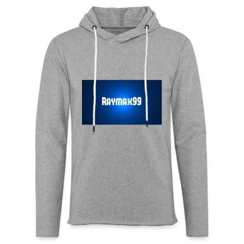 Dam T-shirt - Lätt luvtröja unisex