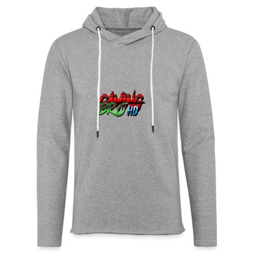 gamin brohd - Light Unisex Sweatshirt Hoodie