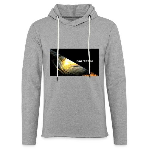 saltzon - Light Unisex Sweatshirt Hoodie
