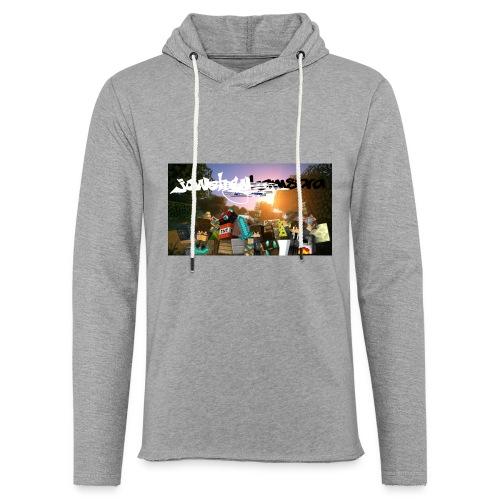6057231244D88B5F5DED63C6F58FB0122038CBC7A63A50B55 - Light Unisex Sweatshirt Hoodie