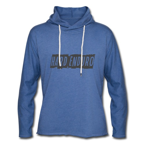 Hard Enduro - Light Unisex Sweatshirt Hoodie
