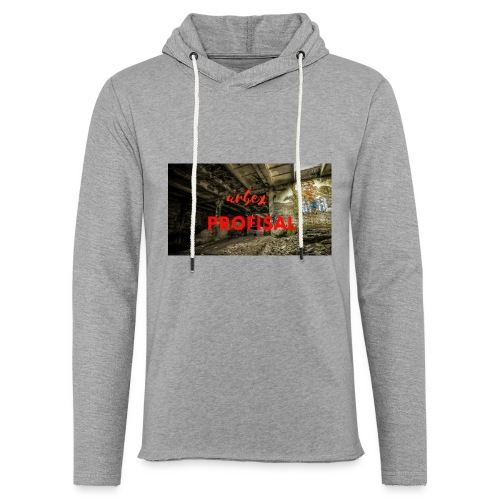 profisal - Lekka bluza z kapturem