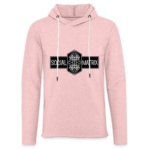 HET ORIGINEEL - Lichte hoodie unisex