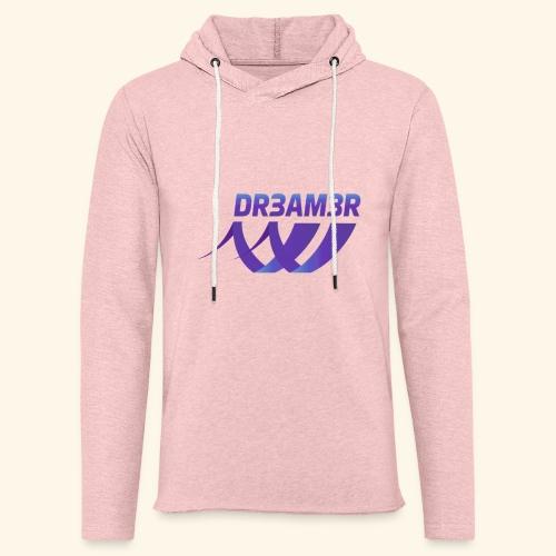 DR3AM3R - Kevyt unisex-huppari