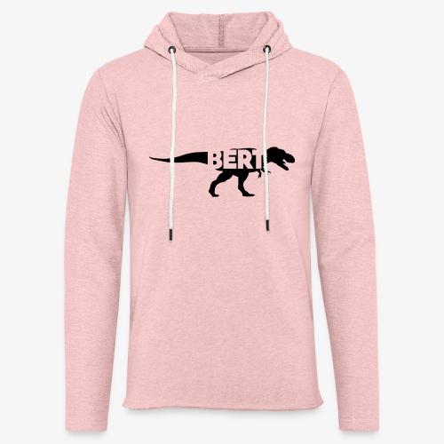 Bert dino - Lichte hoodie unisex