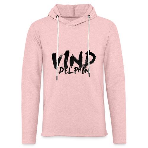 VindDelphin - Light Unisex Sweatshirt Hoodie
