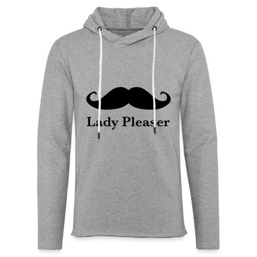 Lady Pleaser T-Shirt in Green - Light Unisex Sweatshirt Hoodie