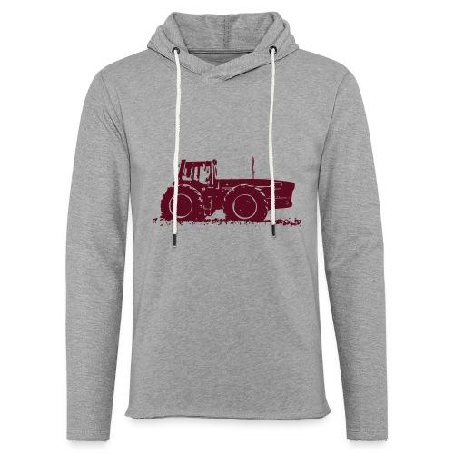 3588 - Light Unisex Sweatshirt Hoodie