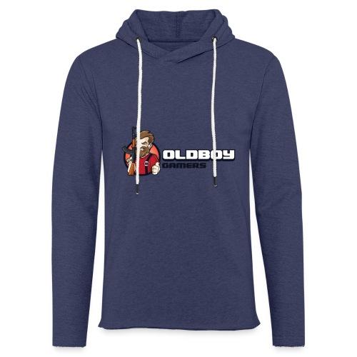 Oldboy Gamers Fanshirt - Lett unisex hette-sweatshirt