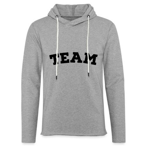 Team - Light Unisex Sweatshirt Hoodie