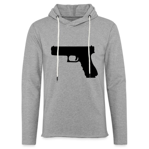 The Glock 2.0 - Light Unisex Sweatshirt Hoodie