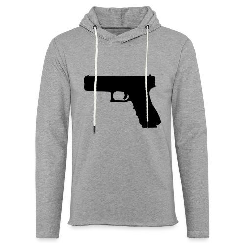 The Glock 2.0 - Light Unisex Sweatshirt Hoodie