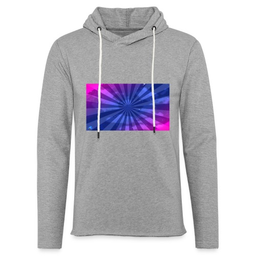 youcline - Light Unisex Sweatshirt Hoodie