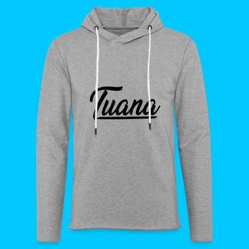 Tuana - Lichte hoodie unisex