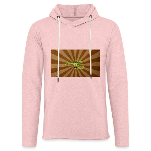 THELUMBERJACKS - Light Unisex Sweatshirt Hoodie