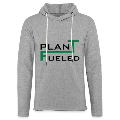 PLANT FUELED - Leichtes Kapuzensweatshirt Unisex