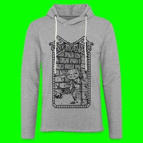 Return to the Dungeon - Light Unisex Sweatshirt Hoodie