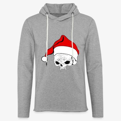 pnlogo joulu - Light Unisex Sweatshirt Hoodie
