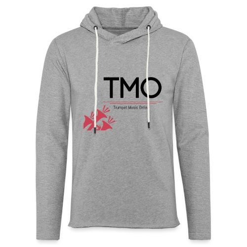 TMO Logo - Light Unisex Sweatshirt Hoodie