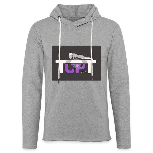 TCPTFit - Light Unisex Sweatshirt Hoodie