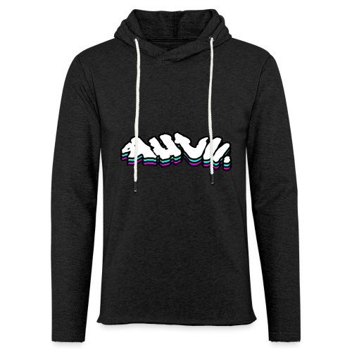 AHVII | Get Spacey - Lichte hoodie unisex