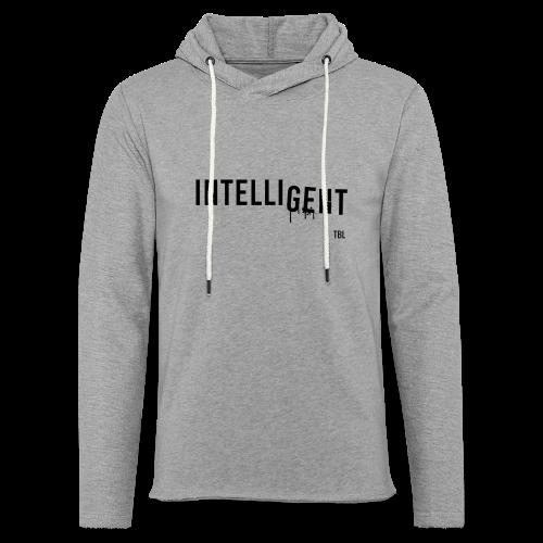 IntelliGENT - Light Unisex Sweatshirt Hoodie