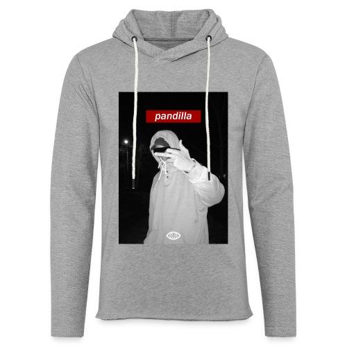 PANDILLA - Light Unisex Sweatshirt Hoodie