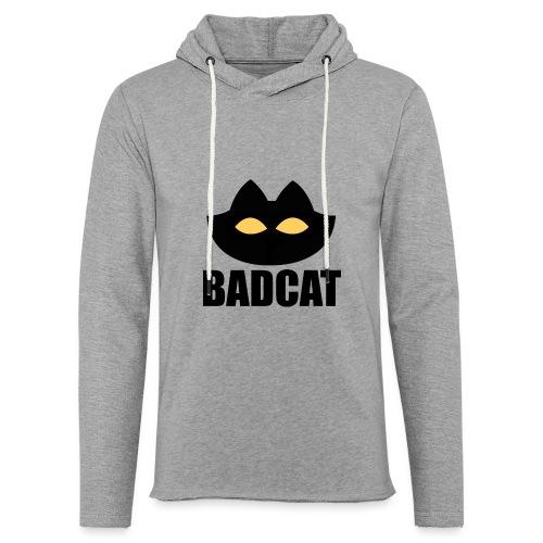 BADCAT - Lichte hoodie unisex