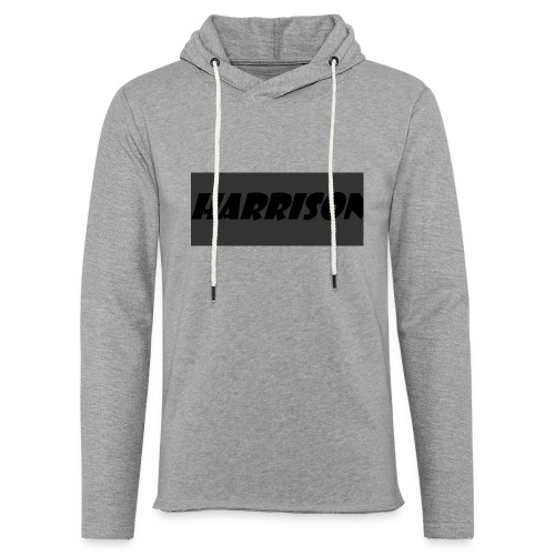 Harrison todd - Light Unisex Sweatshirt Hoodie