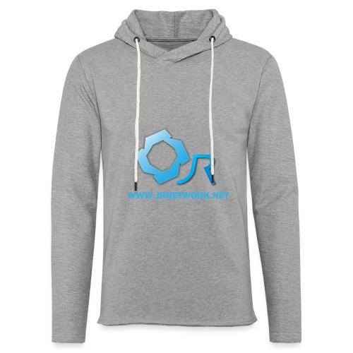 Official Logo - Light Unisex Sweatshirt Hoodie