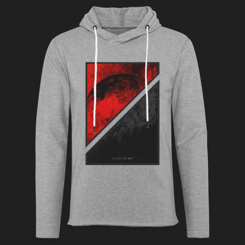 Spread TOS - Light Unisex Sweatshirt Hoodie