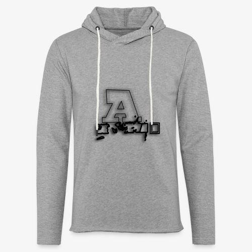 AI Beats - Light Unisex Sweatshirt Hoodie