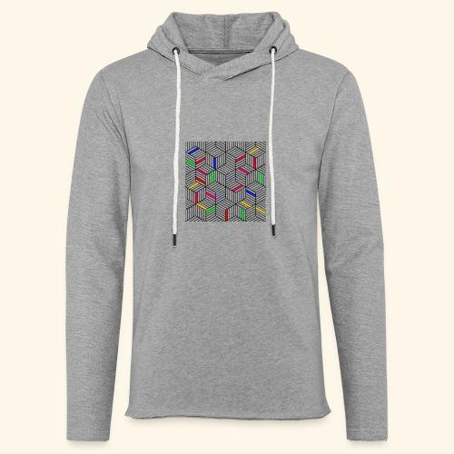 Assemblage - Sweat-shirt à capuche léger unisexe