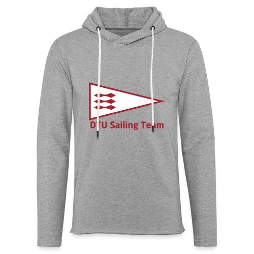 DTU Sailing Team Official Workout Weare - Light Unisex Sweatshirt Hoodie