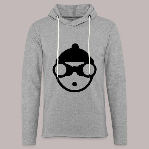 Peeper Skipper - Leichtes Kapuzensweatshirt Unisex