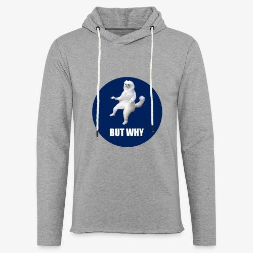 BUTWHY - Light Unisex Sweatshirt Hoodie