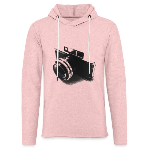 camara (Saw) - Light Unisex Sweatshirt Hoodie