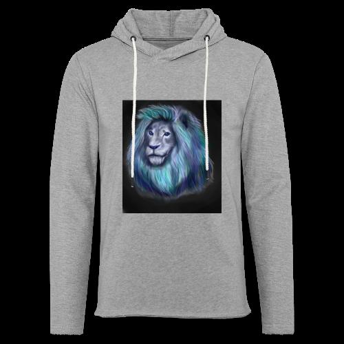 lio1 - Light Unisex Sweatshirt Hoodie
