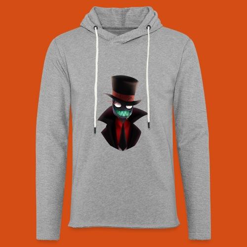 the blackhat - Lichte hoodie unisex
