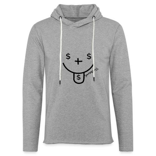 SeeMadness Money - Lichte hoodie unisex