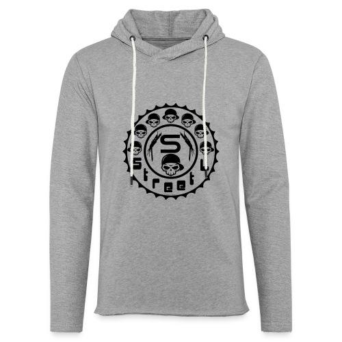 rawstyles rap hip hop logo money design by mrv - Lekka bluza z kapturem