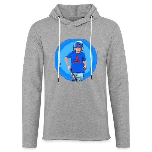 B3DD96BD 4E99 4C6B BE09 3E34F0BC73E4 - Light Unisex Sweatshirt Hoodie