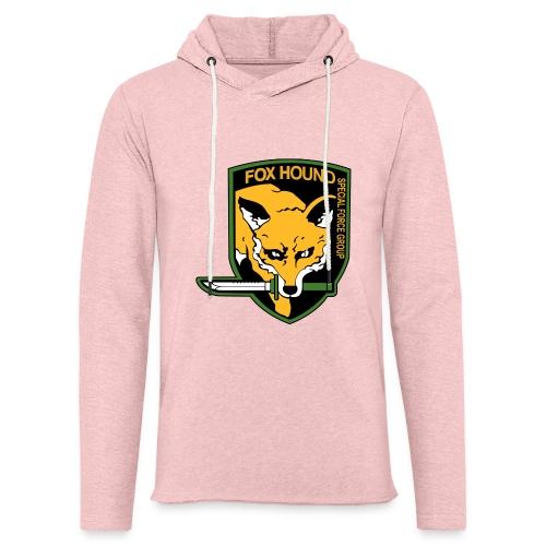 Fox Hound Special Forces - Kevyt unisex-huppari