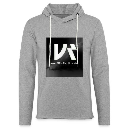 logo spreadshirt - Leichtes Kapuzensweatshirt Unisex