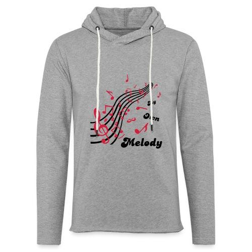 Contest Design 2015 - Light Unisex Sweatshirt Hoodie