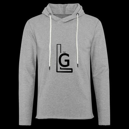 LegendgamingNL - Lichte hoodie unisex