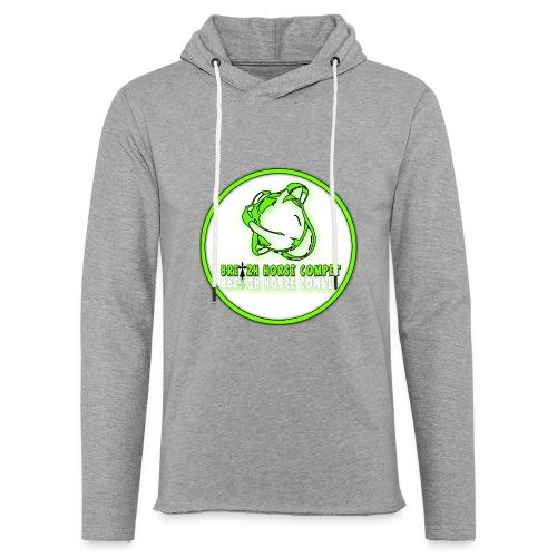 sans titre2 - Sweat-shirt à capuche léger unisexe