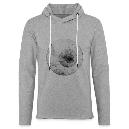 Eyedensity - Light Unisex Sweatshirt Hoodie